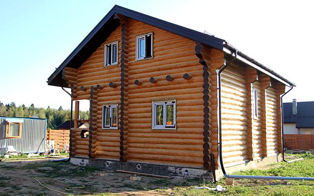 Мартьяново — коттеджный поселок в 10 километрах от Серпухова.