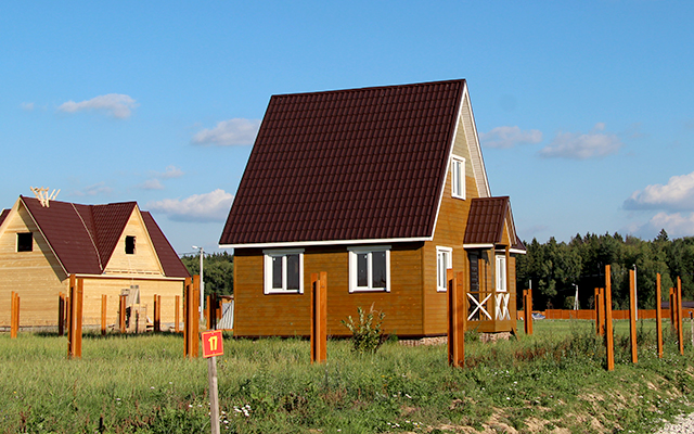 Купить дачу в Подольске: воплощение мечты о загородной недвижимости